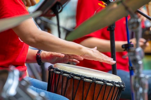 Мероприятия, организованные сообществом, фестиваль совместной жизни, музыкальное представление