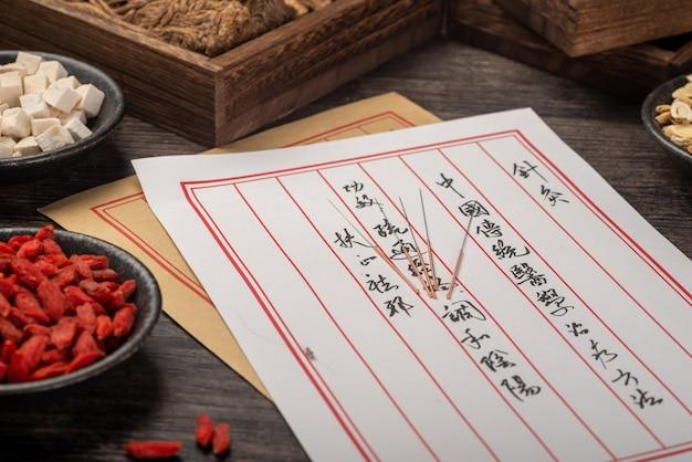 Иглоукалывание - это традиционная китайская медицина