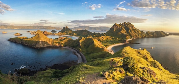 Adar island indonesia