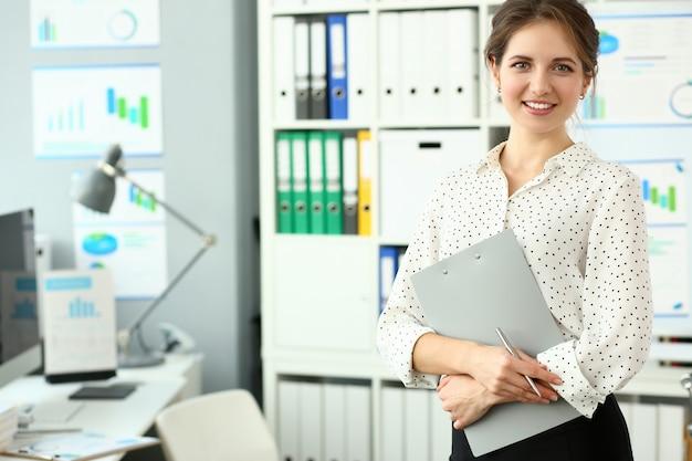 Adult caucasian fashion attractive businesswoman