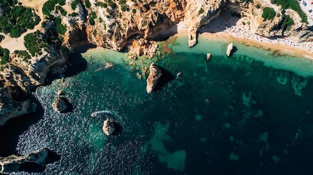 Вид с воздуха на сан-рафаэль