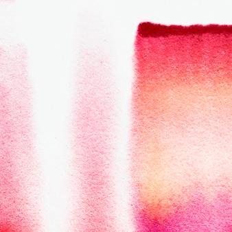 ピンクのカラフルなトーンの審美的な抽象的なクロマトグラフィーの背景