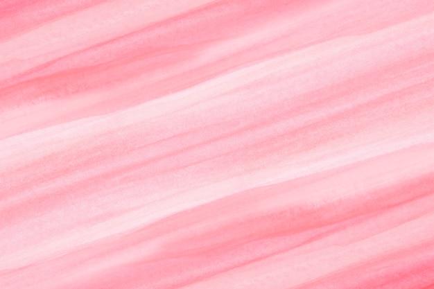 미적 선염 핑크 수채화 배경 추상 스타일