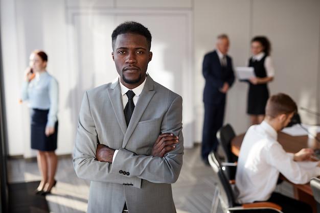 アフリカ系アメリカ人起業家