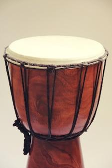 아프리카 드럼 톤