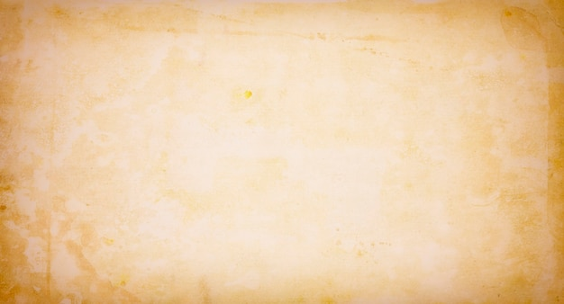 Aged  antique background beige  paper texture, blank, brown  text space, texture
