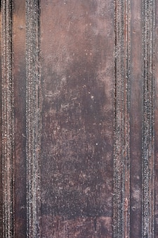 Aged rough wooden surface