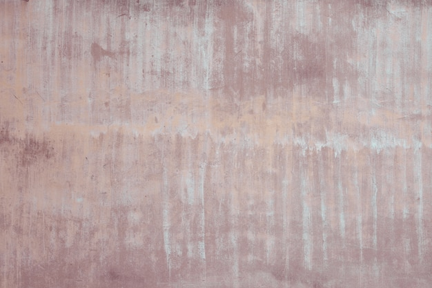 Aged vintage gray cement wall texture background