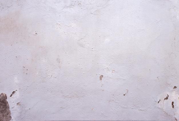 Aged белая стена