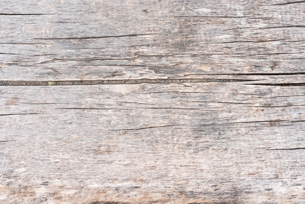 Aged white wooden background