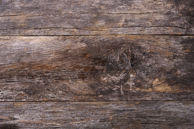 Старинный деревянный фон