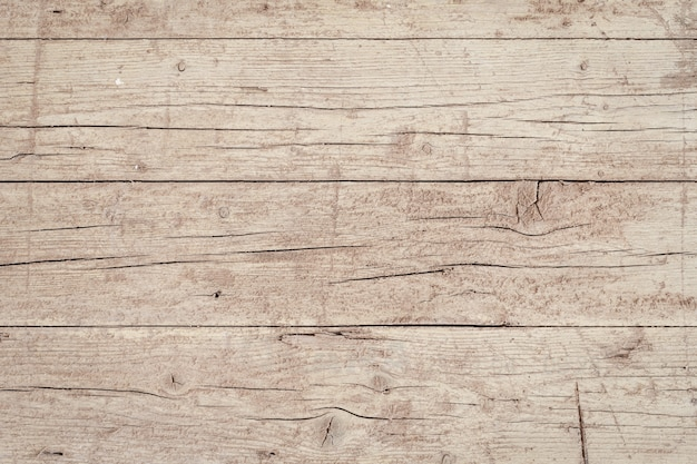 Aged wood plank background. grunge outdoor wood surface. empty template