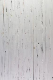 Aged wood surface with marks