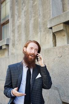 Agent calling