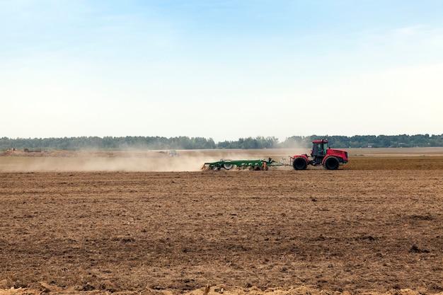 농업 분야