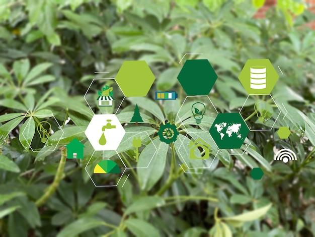 Концепция сельскохозяйственных технологий человек-агроном с помощью планшетного отчета интернет вещей