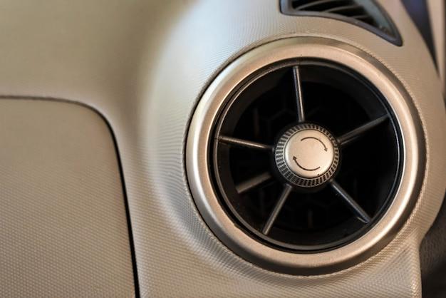 Кондиционер в современном автомобиле