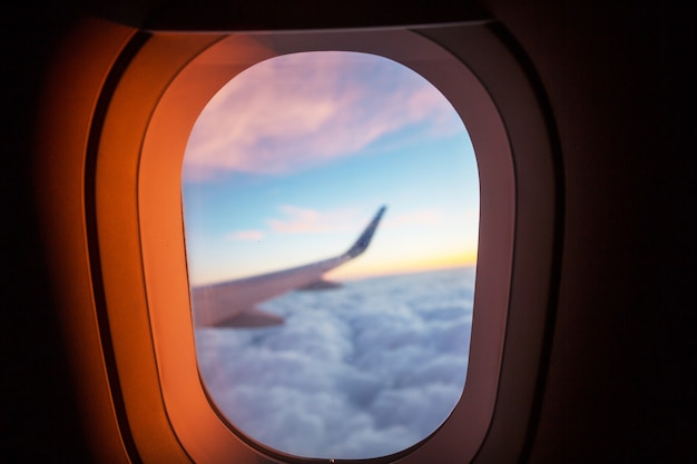 항공기 객실