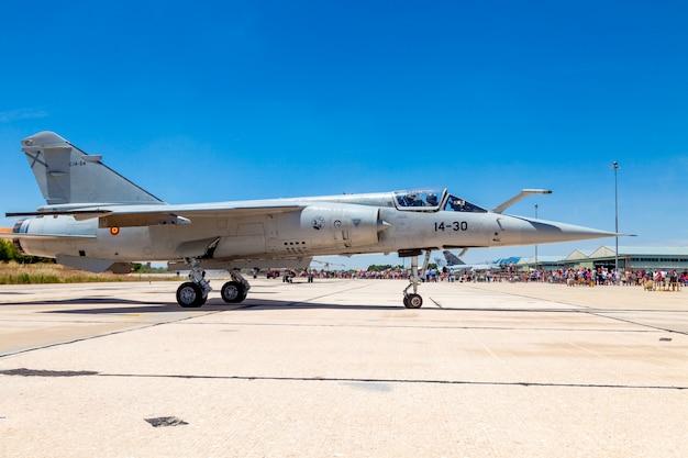 Aircraft dassault mirage
