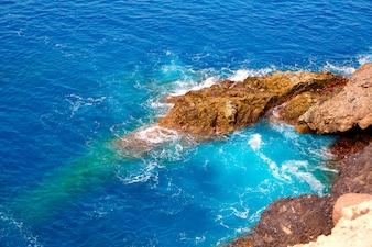Ajuy пляж Фуэртевентура на Канарских островах