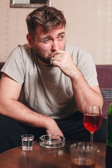 Концепция проблемы злоупотребления алкоголем