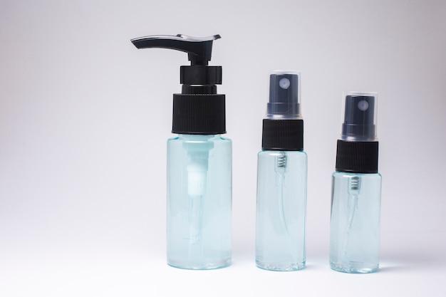 Спирт для мытья рук, чистки и дезинфекции