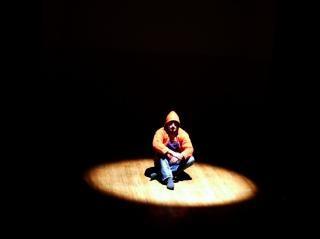 Ali haider, acting