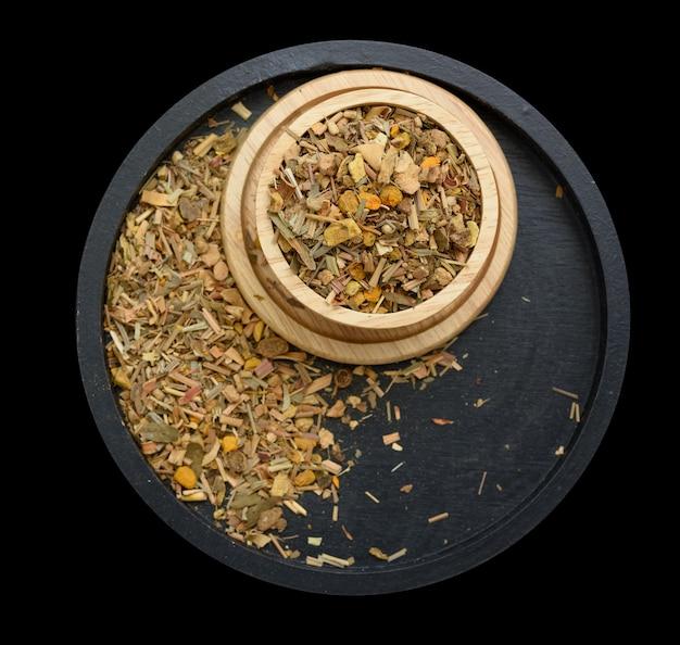 Альтернативные ингредиенты тайских трав