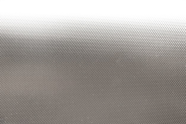 Алюминиевая предпосылка или текстура и тень градиентов.