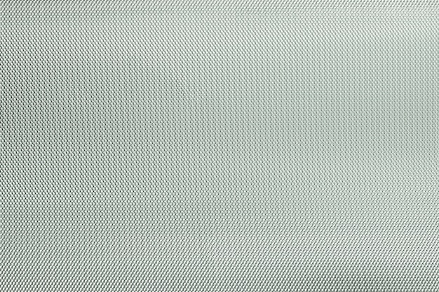 アルミニウムの背景またはテクスチャとグラデーションの影。