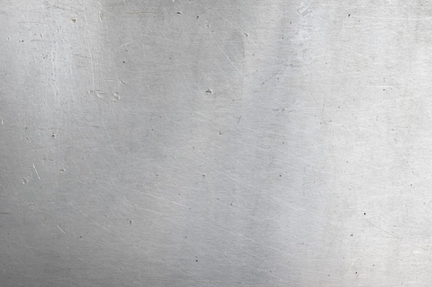 Aluminium background or texture and gradients shadow.