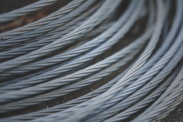 産業用アルミ線材