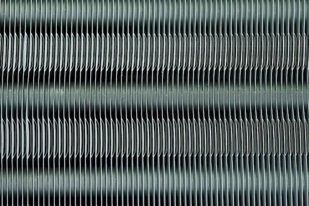 Алюминиевые ребра теплообменника кондиционера
