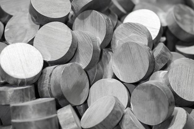 Алюминиевые металлические шаблоны для производства