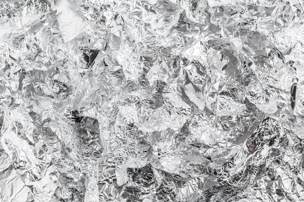 Aluminum paper