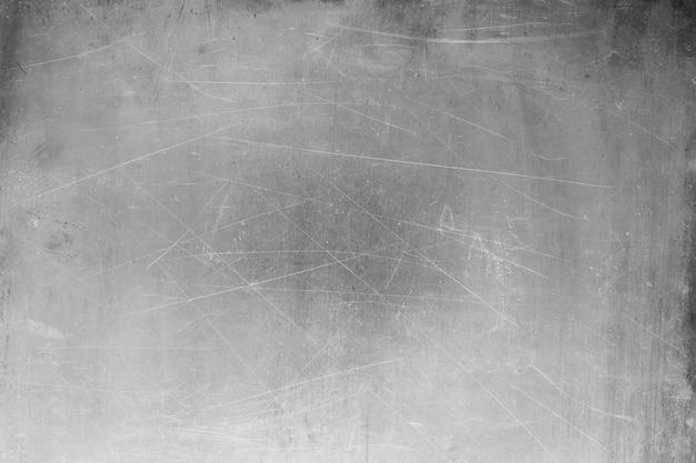 アルミニウムテクスチャのクローズアップ、デザインのための軽金属の背景