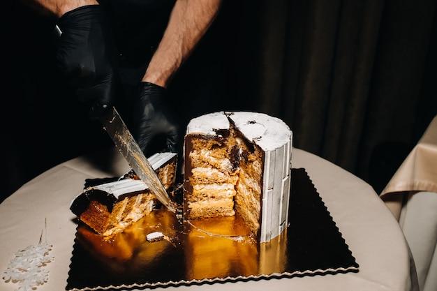 アメージングケーキ