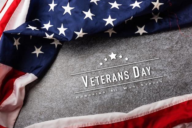 Мемориал памяти флага соединенных штатов америки и спасибо герою