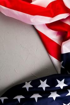 미국 국기 배경