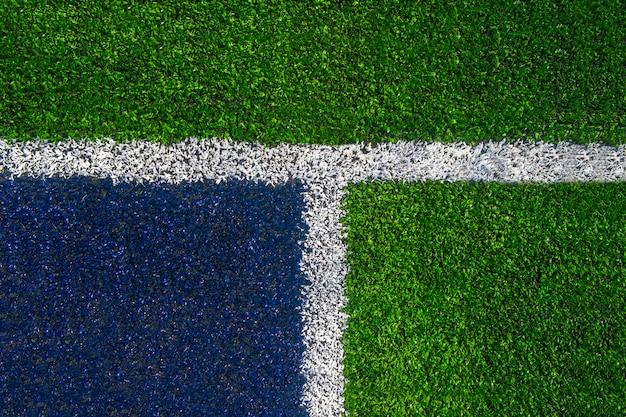 アメリカンフットボール場