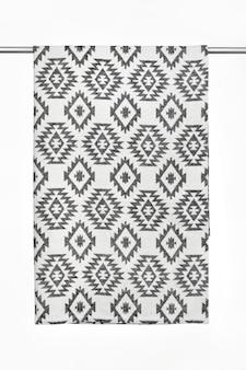Аксессуар для холодной погоды - одеяло, используемое индейцами северной америки.