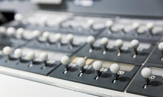 Аналоговые компьютерные технологии крупным планом