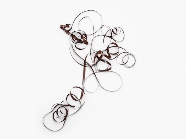 Analog magnetic band