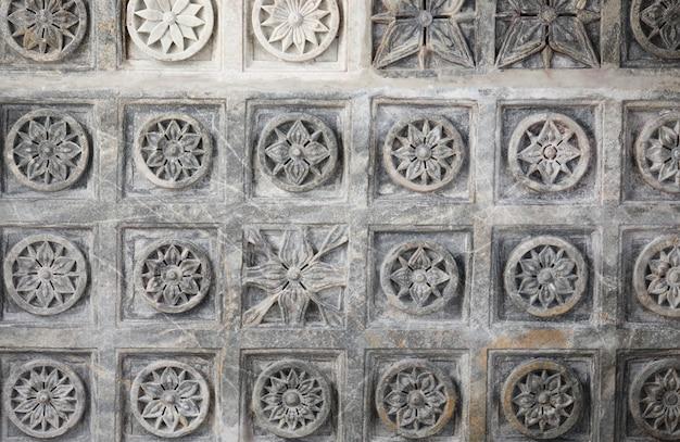 Ancient architectural ornament