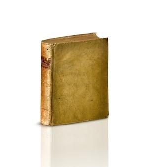 白の古代の本
