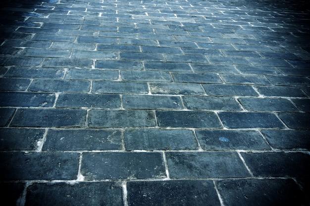 Ancient city wall tiles