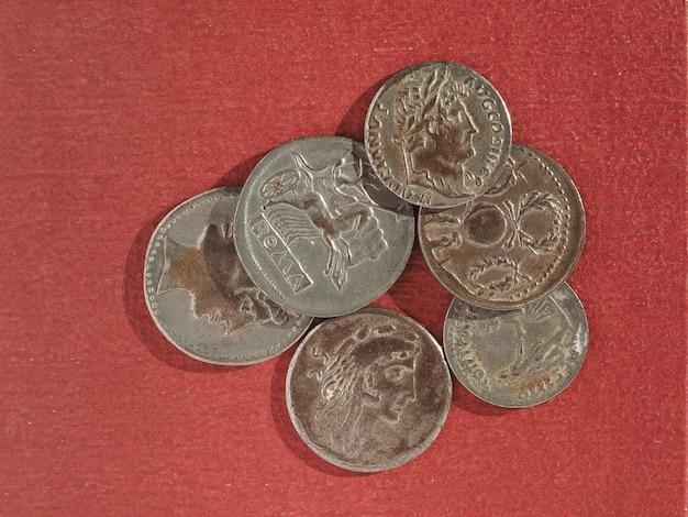 古代ローマのコイン