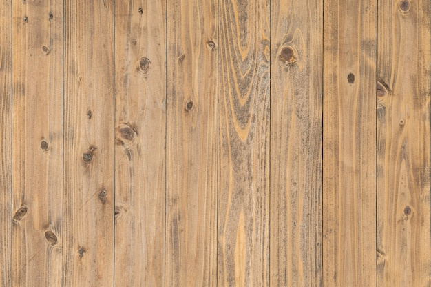 Ancient texture of wooden boards