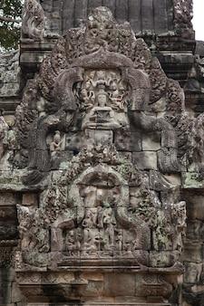 앙코르 와트 씨엠립 캄보디아