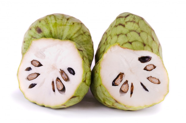 Аннона фрукты